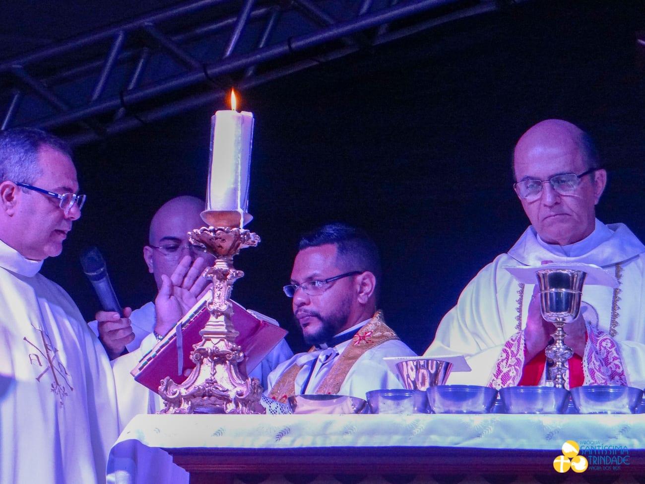 Dia da Unidade Diocesana – DUD – Seropédica – 15Set2018