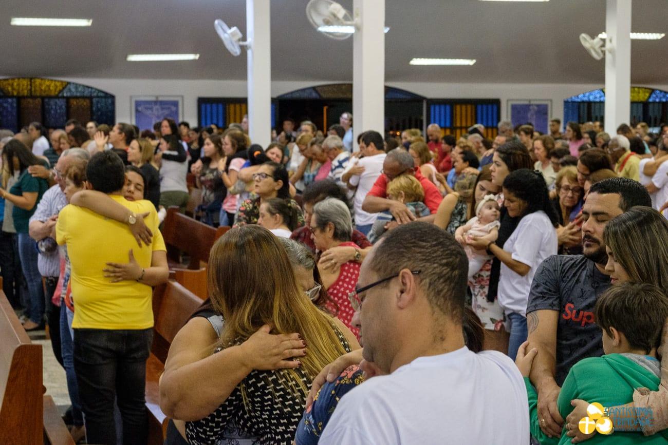 Cerco de Jericó – SEG – 22Out2018 – Village