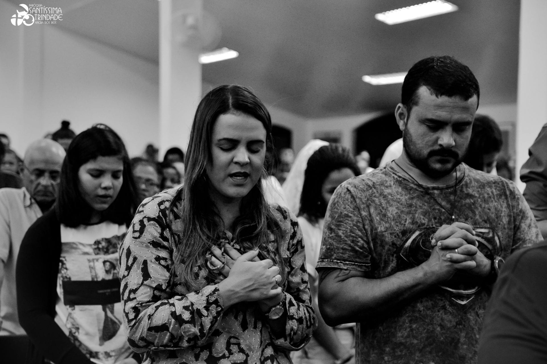 Cerco de Jericó – QUA – 24Out2018 – Village