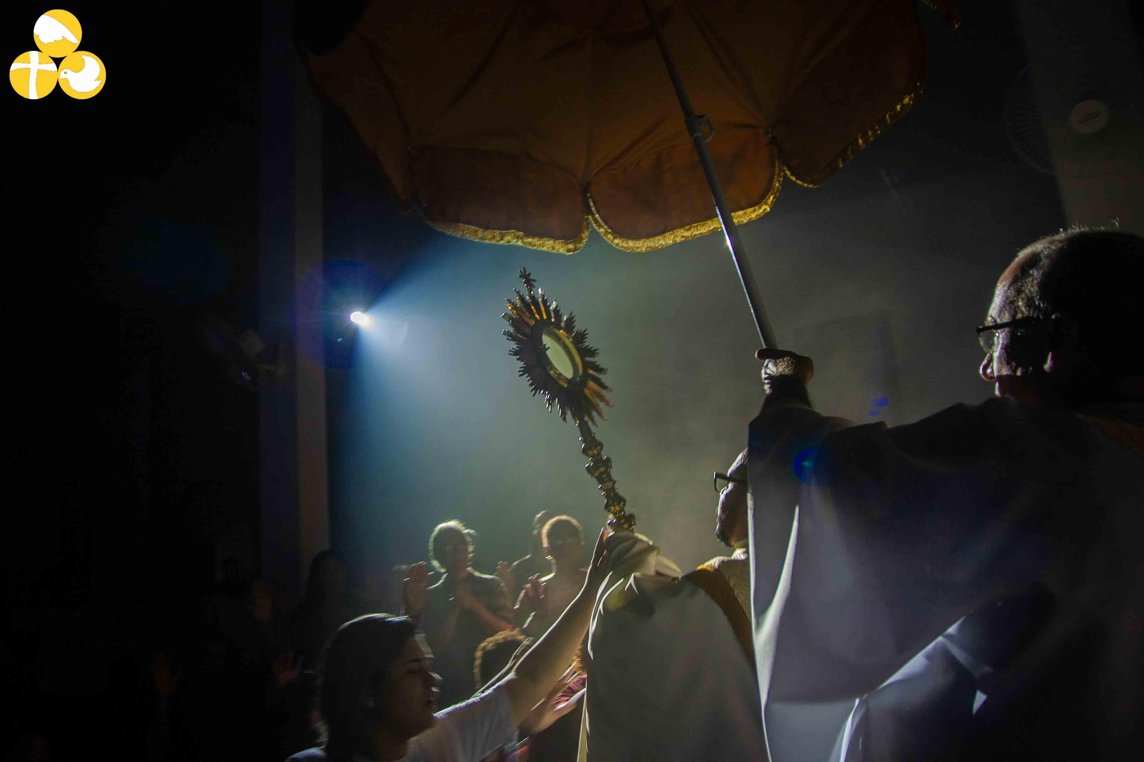 Cerco de Jericó – SEXTA – 26Out2018 – Village