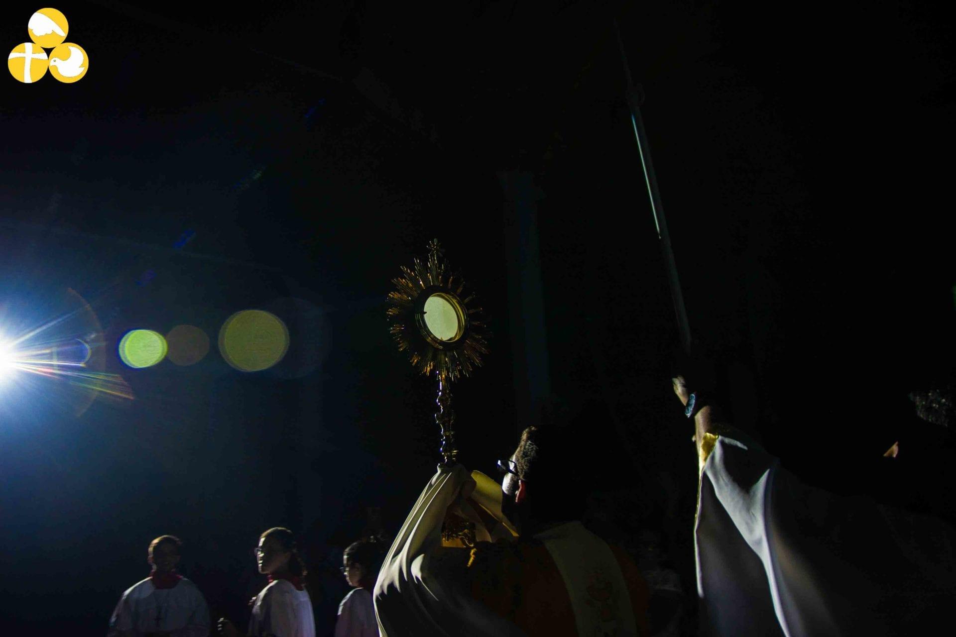 Cerco de Jericó – SAB – 27Out2018 – Village