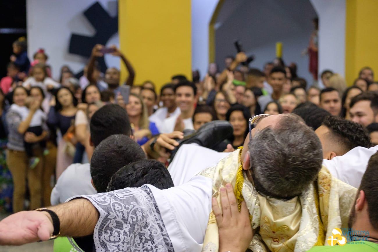 Cerco de Jericó – DOM – 28Out2018 – Village