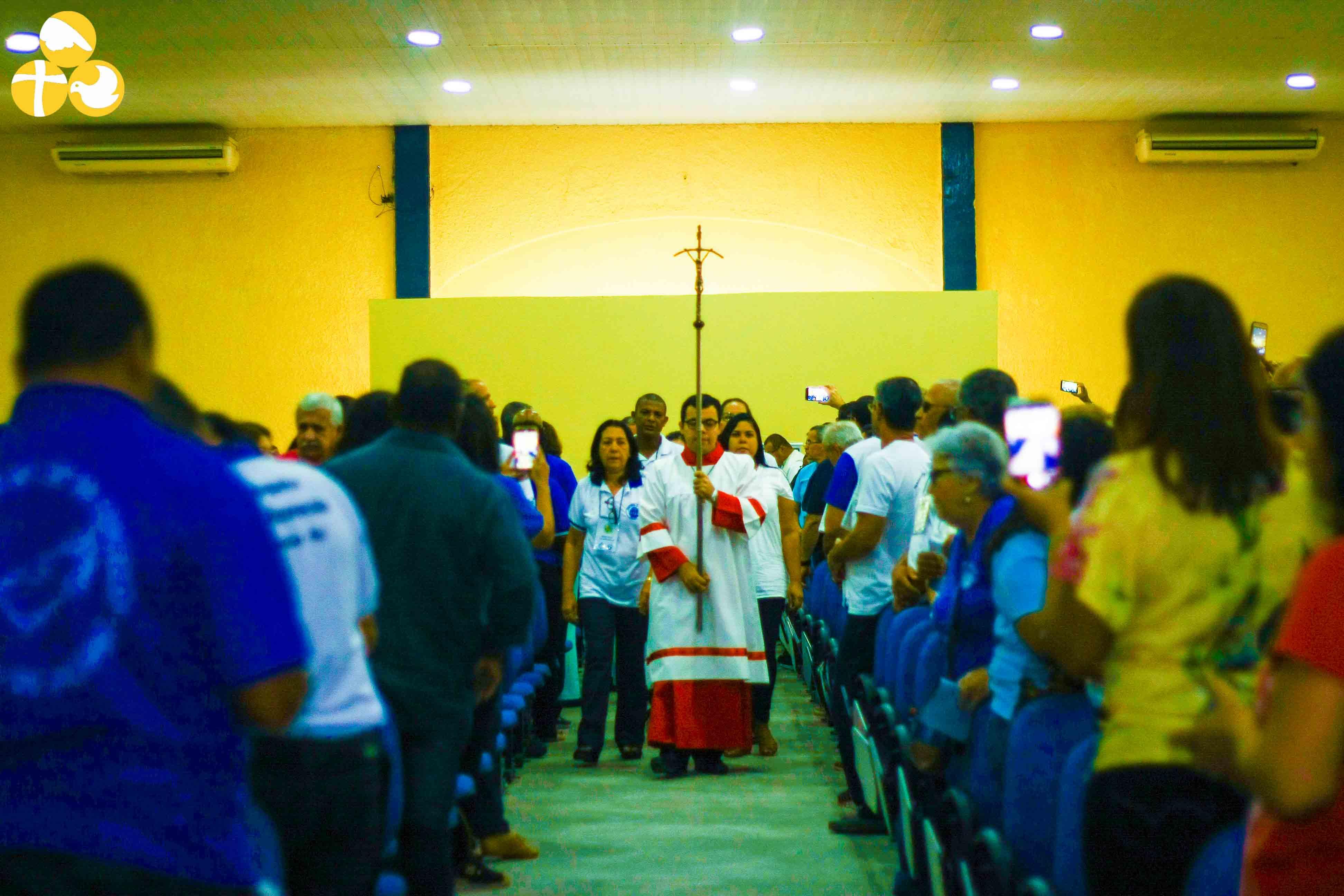 IX Congresso Regional da Pastoral Familiar Leste 1 – 17Nov2018