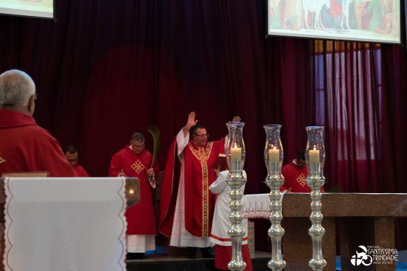 Domingo de Ramos – 14 Abr 2019