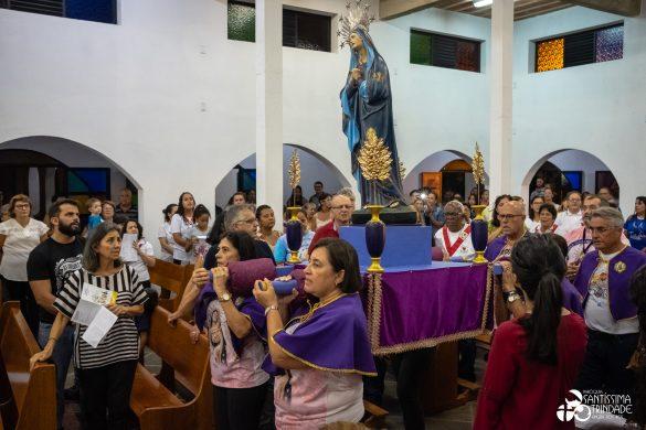 Via Sacra – Procissão do Encontro – 15 Abr 2019