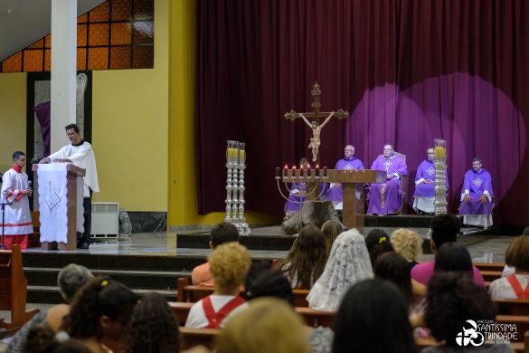 Meditação das 7 Palavras de Jesus na Cruz – 16 Abr 2019