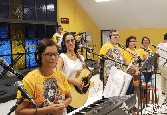 1° Dia Novena de São José Operário no Village – 22 Abr 2019