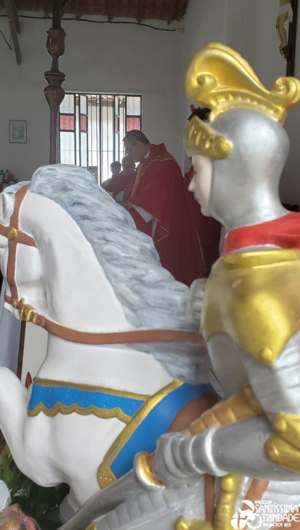 Festa de São Jorge – 23 Abr 2019 – Caputera II