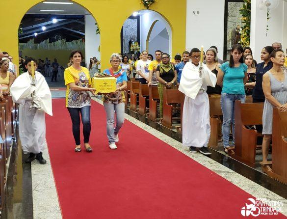3° Dia Novena de São José Operário no Village – 24 Abr 2019