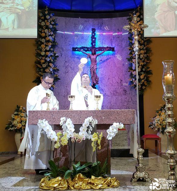 4° Dia Novena de São José Operário no Village – 25 Abr 2019