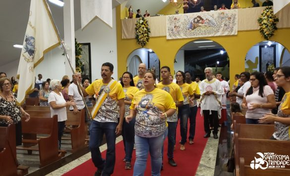 5° Dia Novena de São José Operário no Village – 26 Abr 2019