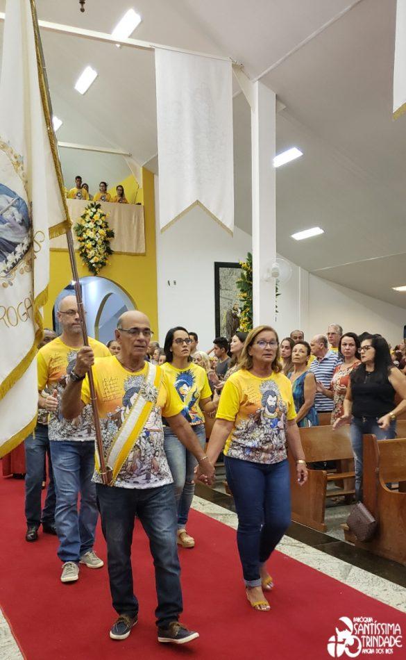 6° Dia Novena de São José Operário no Village – 27 Abr 2019