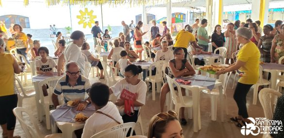 Missa da Saúde – 27 Abr 2019 – Village