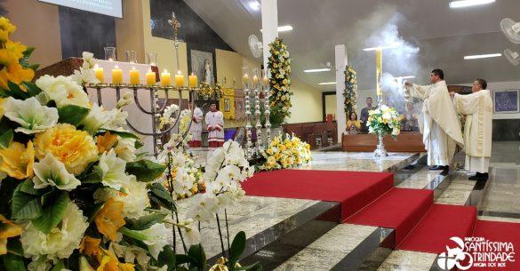 7° Dia Novena de São José Operário no Village – 28 Abr 2019