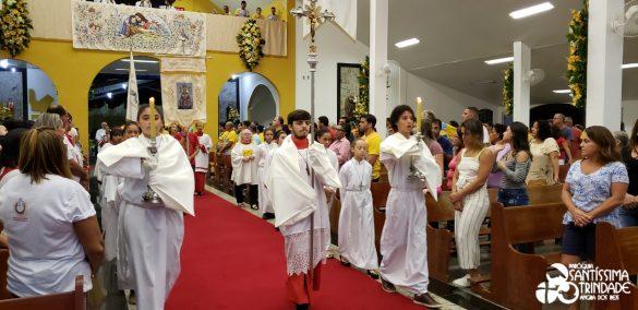 8° Dia Novena de São José Operário no Village – 29Abr2019