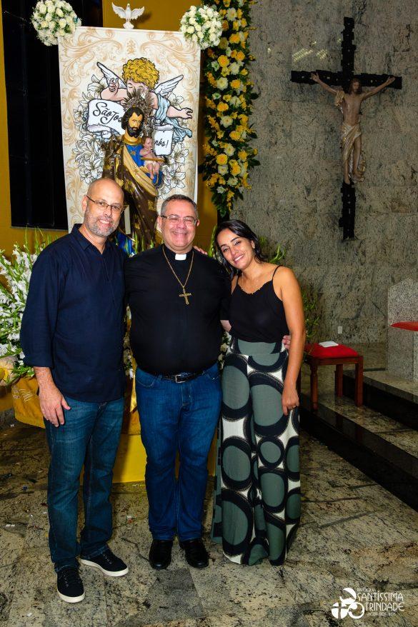 1° de Maio – São José Operário – Village – 2019