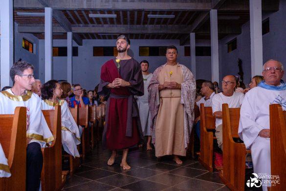 Coroação de Nossa Senhora – 31Mai2019 – Matriz