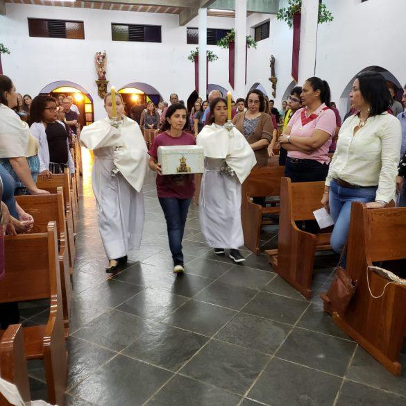 Festa da Santíssima Trindade – 14jun2019
