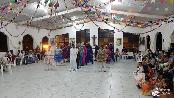 Festa da Santíssima Trindade – 15jun2019