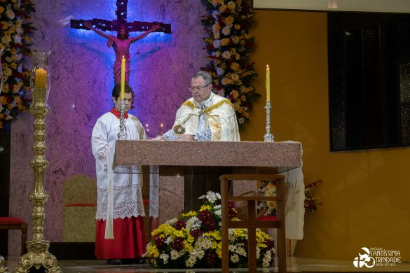 Corpus Christi – Matriz – 20Jun2019