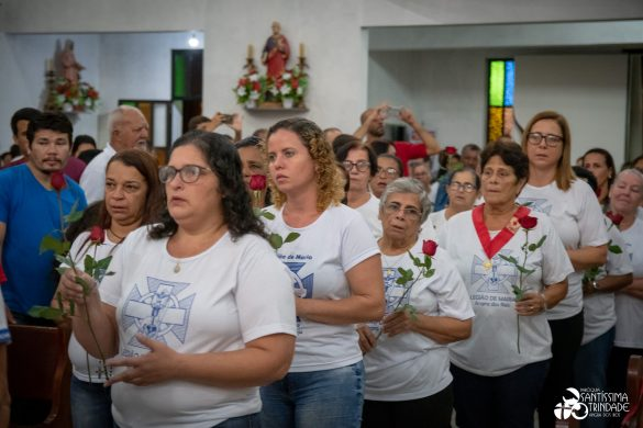 Festa do Sagrado Coração de Jesus – 29Jun2019 – 2º Dia