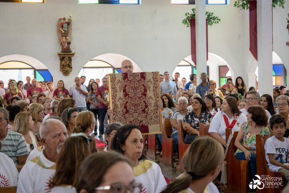 Festa da Santíssima Trindade – 16jun2019
