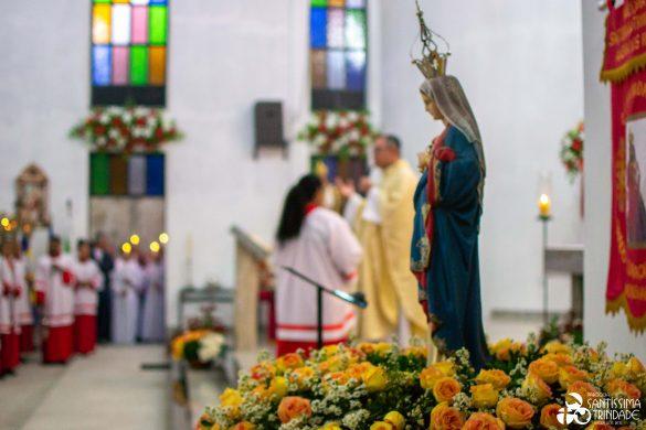 Festa do Sagrado Coração de Jesus – 07Jul2019 – 10º Dia