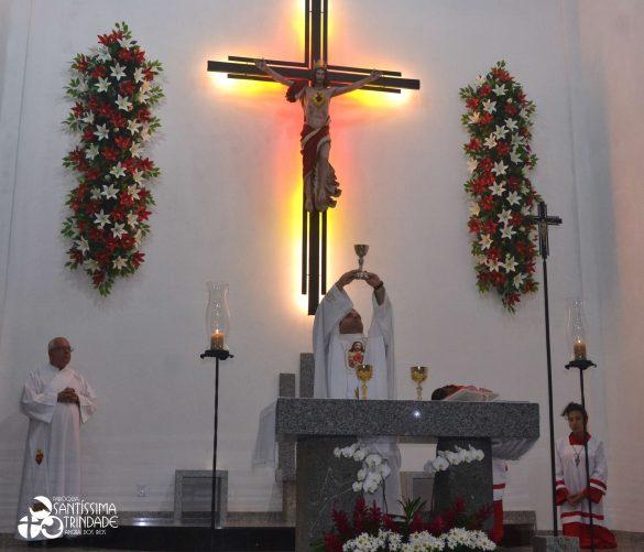 Festa do Sagrado Coração de Jesus – 01Jul2019 – 4º Dia