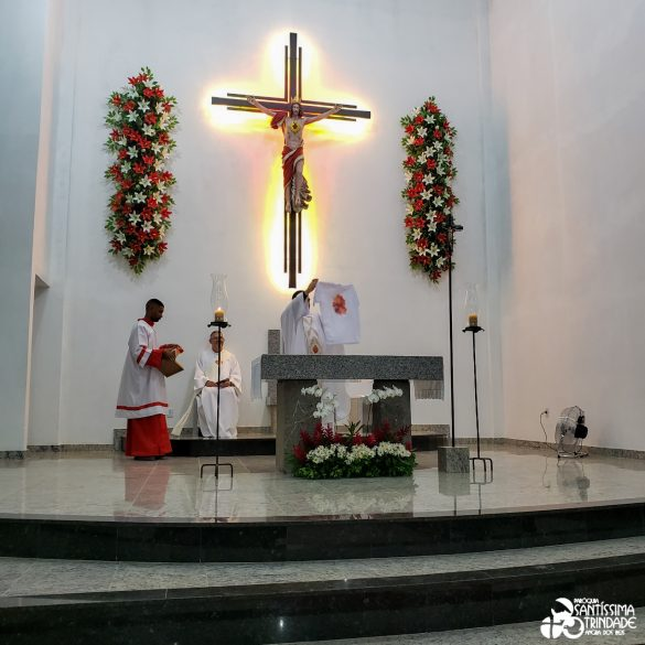 Festa do Sagrado Coração de Jesus – 02Jul2019 – 5º Dia