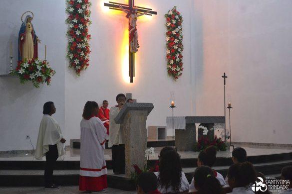 Festa do Sagrado Coração de Jesus – 03Jul2019 – 6º Dia