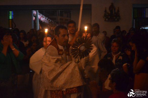 Festa do Sagrado Coração de Jesus – 04Jul2019 – 7º Dia