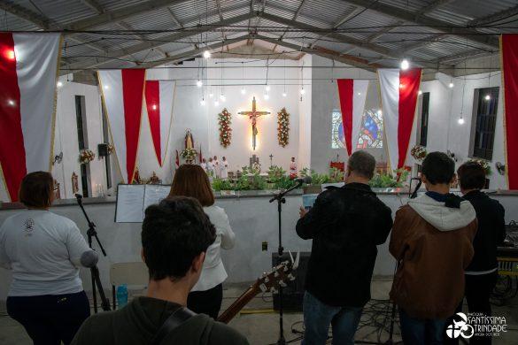 Festa do Sagrado Coração de Jesus – 06Jul2019 – 9º Dia