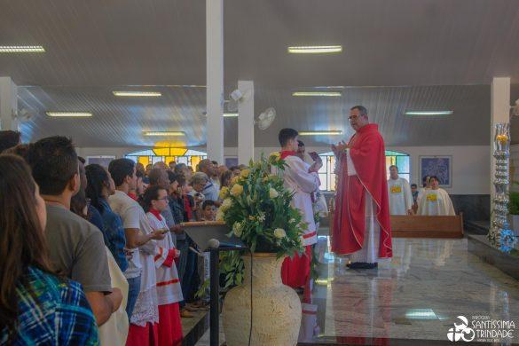 Missa de São Cristóvão – 21Jul19 – Matriz – Village