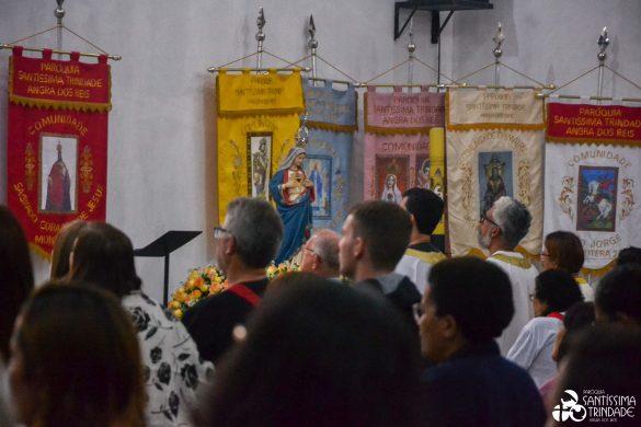 Festa do Sagrado Coração de Jesus – 05Jul2019 – 8º Dia