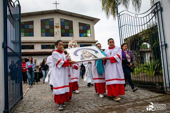 Levantamento do Mastro de Nossa Senhora das Dores – 25 Ago 2019 – Matriz