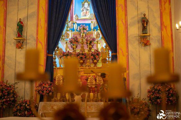 Setenário Nossa Senhora das Dores – 09Set2019 SEG – Matriz
