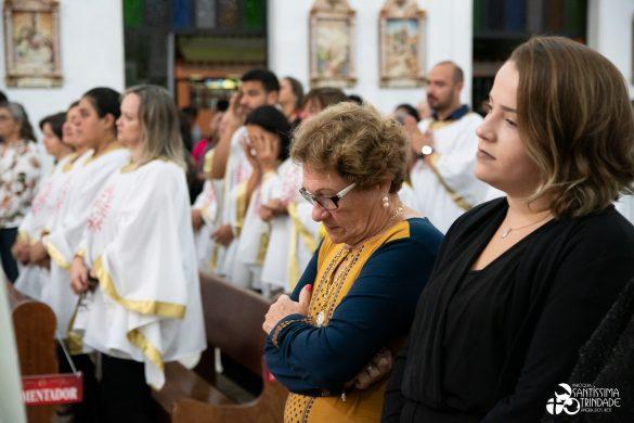 15 anos de Ordenação Sacerdotal do Pe. Gilberto – 07Set2019 – Matriz