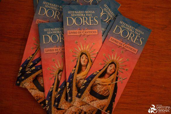 Setenário Nossa Senhora das Dores – 10Set2019 TER – Matriz