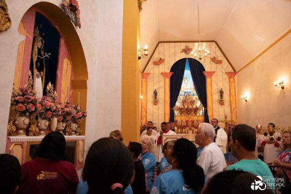 Setenário Nossa Senhora das Dores – 11Set2019 QUA – Matriz