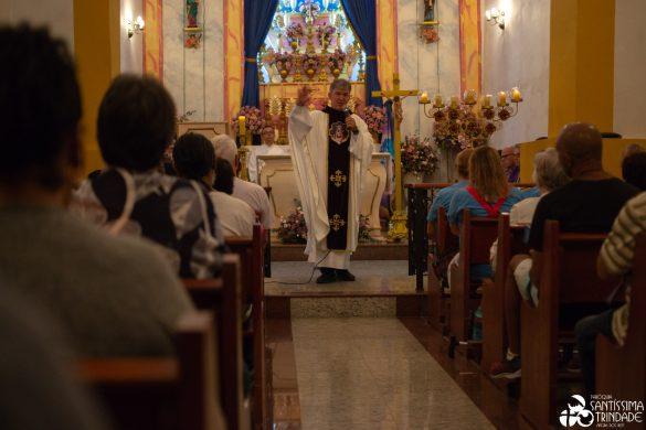 Setenário Nossa Senhora das Dores – 12Set2019 QUI – Matriz