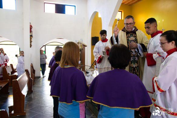 Setenário Nossa Senhora das Dores – 15Set2019 DOM – Matriz
