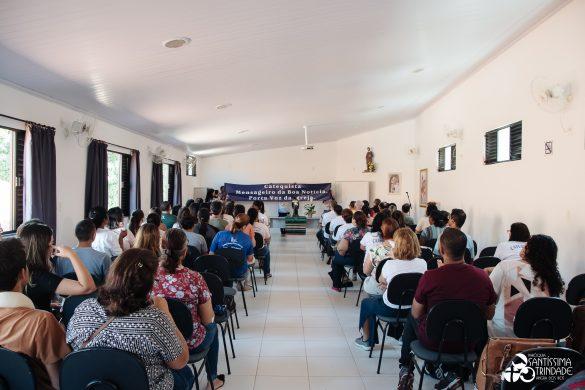 Escola Catequética São Benedito – Aula Inaugural 05Out2019 – Village