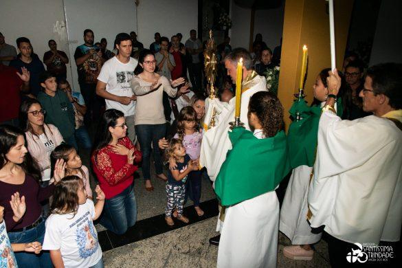 Cerco de Jericó – Dia 1 – 21Out2019 – Village