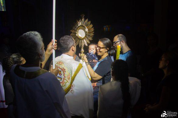 Cerco de Jericó – Dia 2 – 22Out2019 – Village