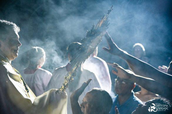 Cerco de Jericó – Dia 3 – 23Out2019 – Village