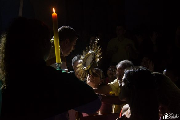 Cerco de Jericó – Dia 4 – 24Out2019 – Village
