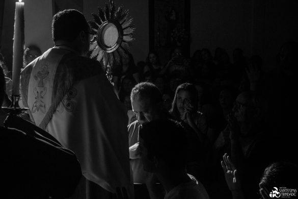Cerco de Jericó – Dia 6 – 26Out2019 – Village