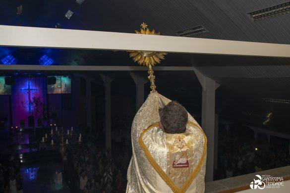 Cerco de Jericó – Dia 7 – Missa da Vitória – 27Out2019 – Village
