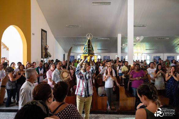 Dia de Nossa Senhora Aparecida e Festa das Crianças – 12Out19 – Village