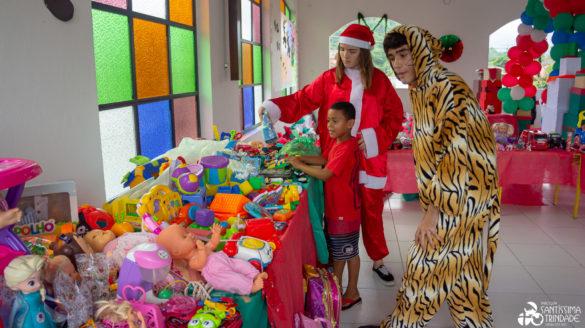Natal dos Vicentinos – 14Dez2019 – Matriz